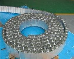 钢制拖链盛达附件